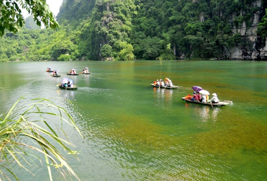 Halong Bay + Northen one day Tour